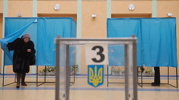 Геращенко: Украина не пустит на выборы наблюдателей от страны-агрессора