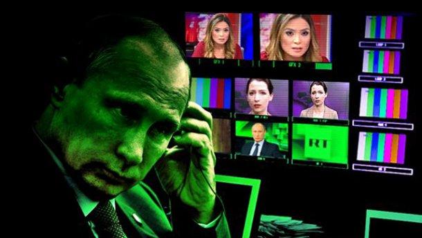 """Кремль очікує """"свого"""" президента України"""