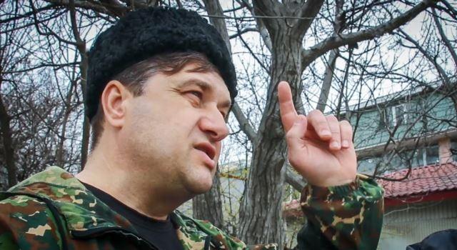 Учасник анексії Криму поскаржився, що окупанти зіпсували йому життя