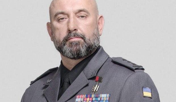 Полковник ССО: Порошенко призначив заступником секретаря РНБО Кривоноса