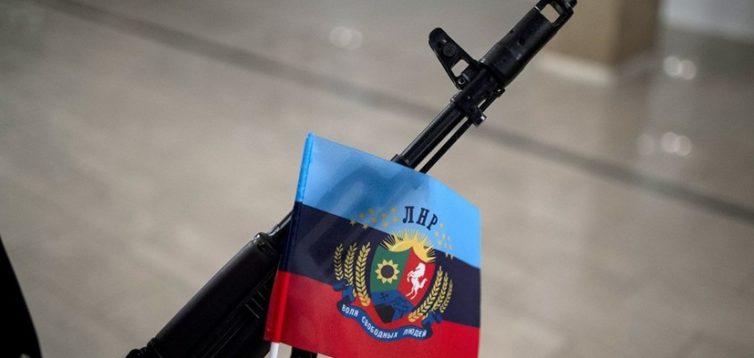 Боевики «ЛНР» пожаловались, что у них никто не хочет работать