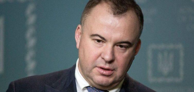 Порошенко підписав указ про звільнення Гладковського