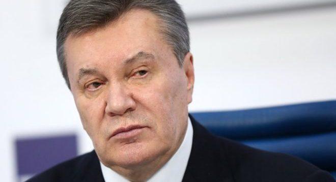 """Янукович """"низько вклонився"""" українцям, які проголосували за Зеленського"""