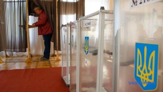 Вибори в Україні: стали відомі попередні результати