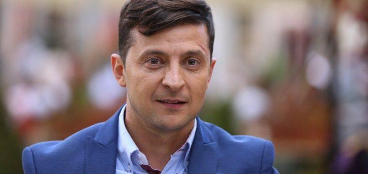 Зеленський хоче провести інавгурацію 19 травня