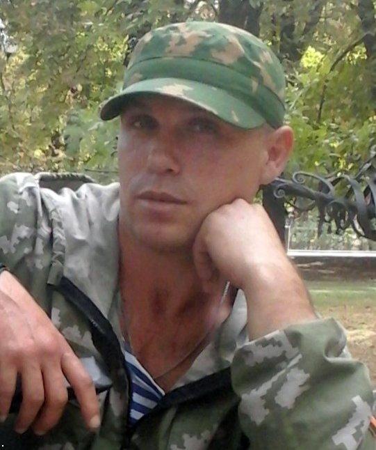 """На Донбасі ліквідували снайпера бойовиків """" ДНР"""""""