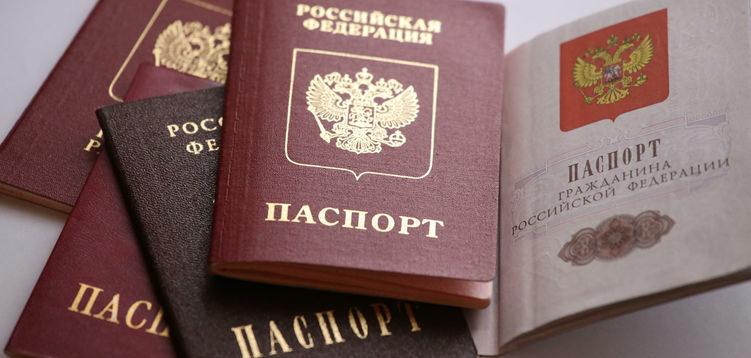 Крымчане требуют, чтобы жители Донбасса не переезжали к ним после получения российских паспортов