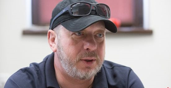 Бізнес-партнер Зеленського заявив, що СБУ не має права забороняти російські фільми