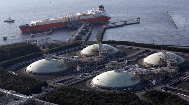 Україна почне купувати газ у США
