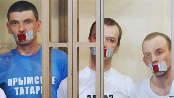 Росія серйозно обмежує свободу віросповідання у Криму