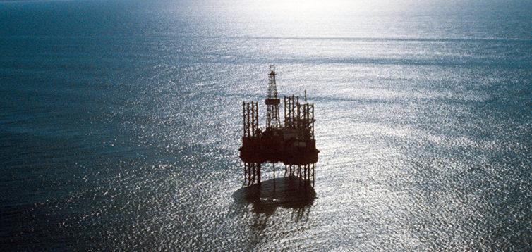 """""""Нема технологій"""": Росія через санкції зупинила розробку найбільшого родовища газу"""
