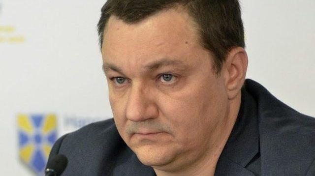 Народний депутат Дмитро Тимчук знайдений вбитим у Києві
