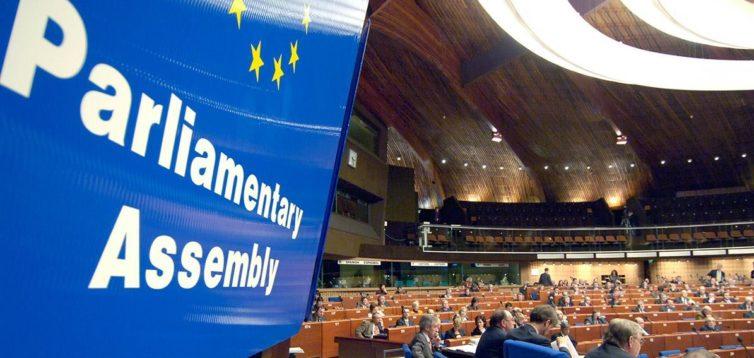 Голова Моніторингового комітету ПАРЄ: для депутатів асамблеї гроші важливіші за принципи