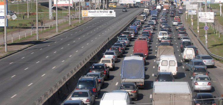 Суд скасував перейменування проспектів Бандери і Шухевича в Києві