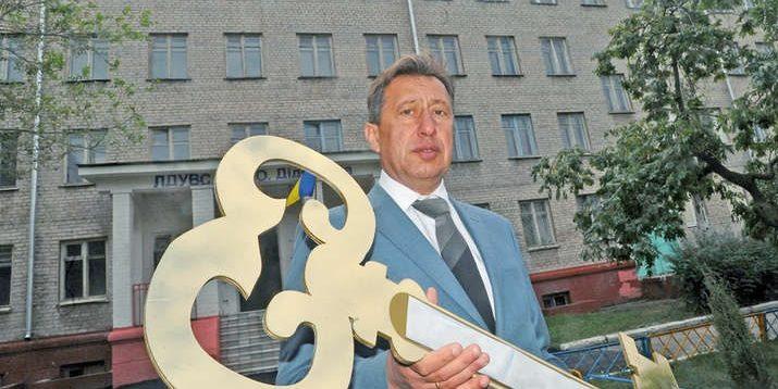 Зеленський хоче, щоб Луганську ОДА очолив відвертий українофоб
