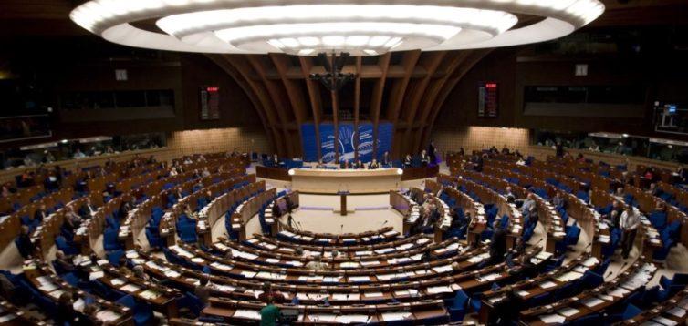 ПАРЄ проголосувала за повернення російської делегації