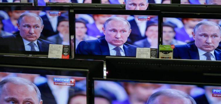 РосЗМІ вигадали і роздмухують новий фейк про Україну