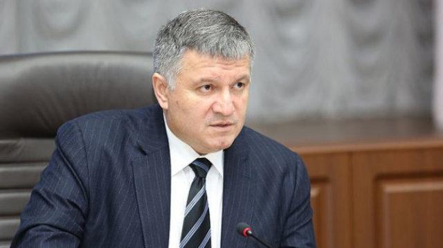 Аваков заявив, що не збирається йти у відставку