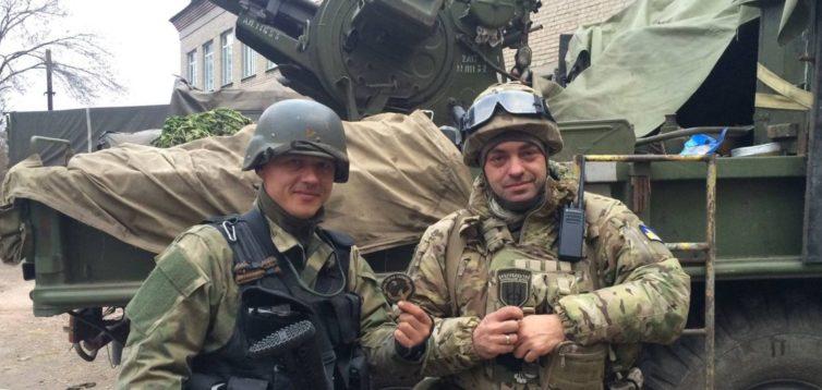 У колишнього радника Порошенка Бірюкова проводять обшуки