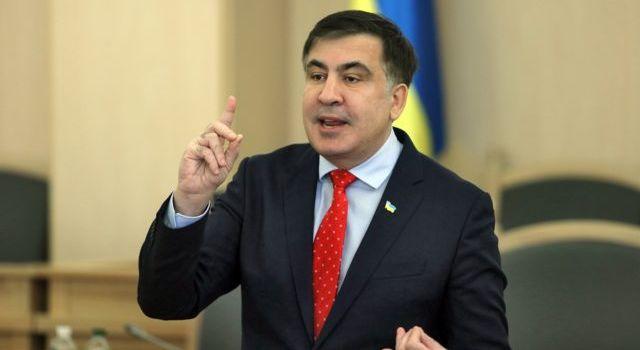 Суд отменил решение ЦИК и разрешил партии Саакашвили идти на выборы