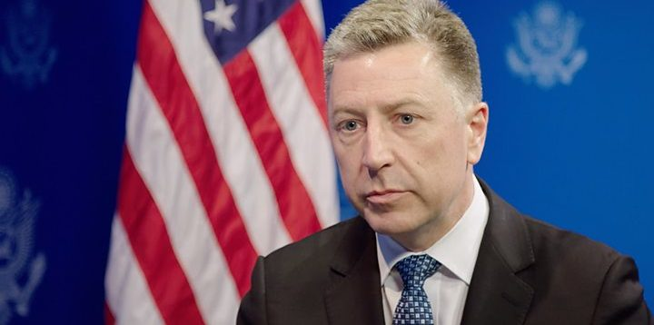 Україна може почати закупівлі зброї у США – Волкер
