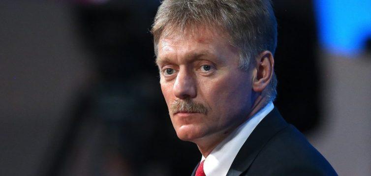 У Путіна заявили, що Росія не виконуватиме рішення трибуналу ООН щодо українських моряків