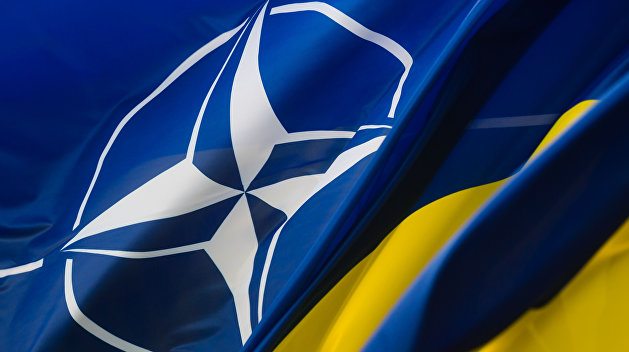 НАТО хоче взяти під контроль діяльність СБУ