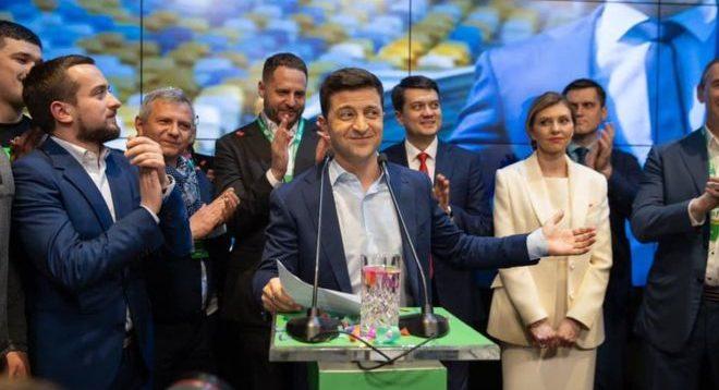 """""""Тендери для своїх"""": Зеленський взявся знищувати систему ProZorro"""