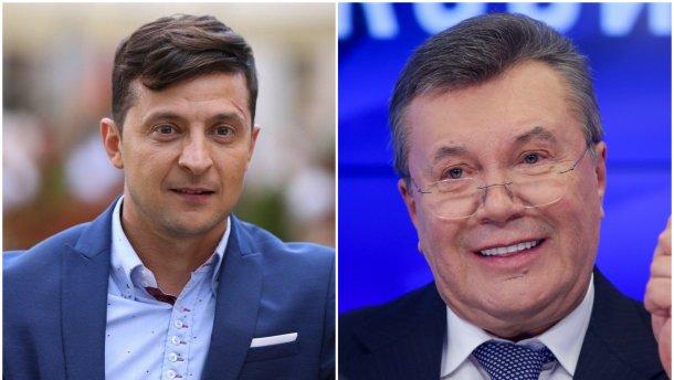 """""""Співпадіння?"""": останнім парад на день незалежності скасував Янукович"""