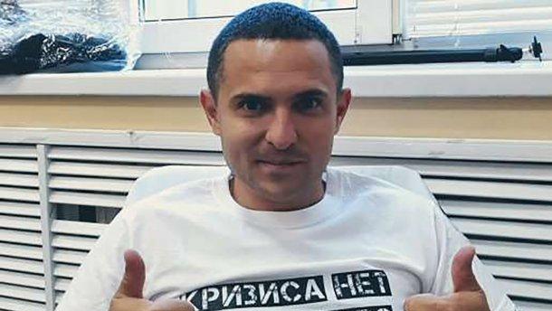 """Суд відновив на виборах скандального Куницького з подвійним громадянством від """"Слуги народу"""""""