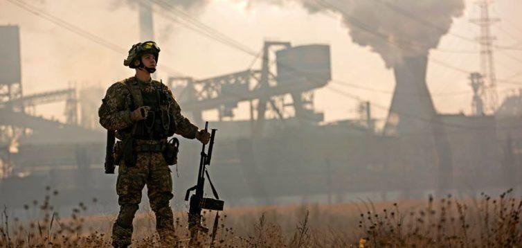 В Зеленського озвучили, як досягти миру на Донбасі