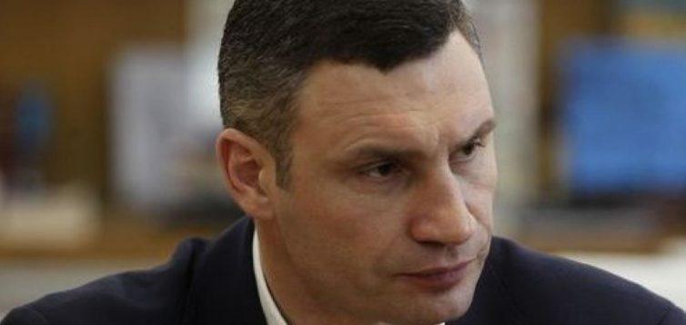 """""""Не ганьбіться!"""": Кличко відповів Богдану на його звинувачення"""