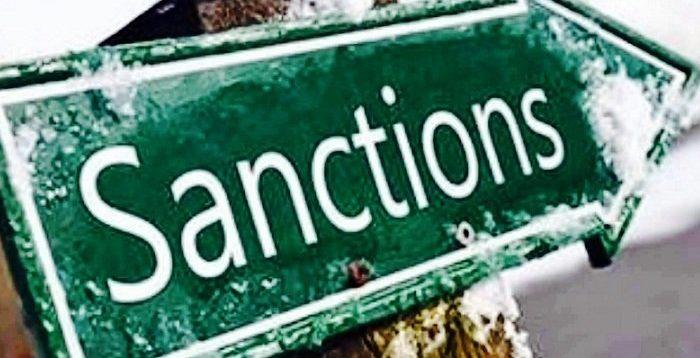 Росіяни зачитали реп, де просять США зняти санкції. Відео