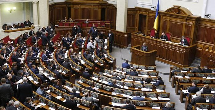 У Зеленського заявили, що парламент більше не буде місцем для дискусій