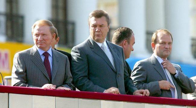 Портников: Ми знову повернулись у часи Януковича та Кучми