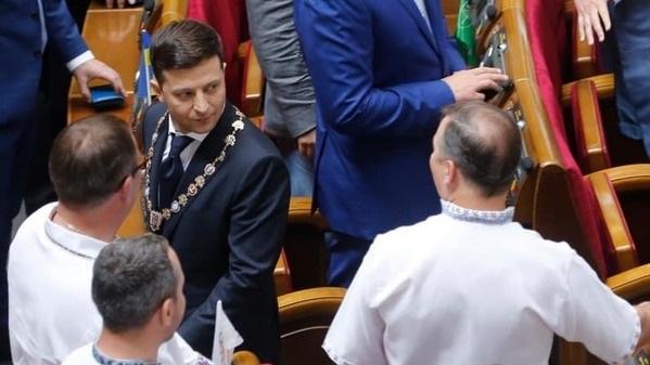 Ляшко закликав Зеленського видати указ про заборону війни, бідності, корупції та тупості