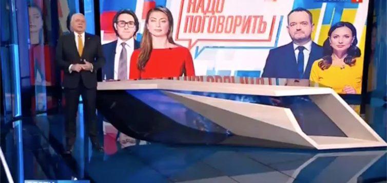NewsOne звинуватив у небажанні закінчити війну всіх, хто проти їх ефіру з російськими пропагандистами