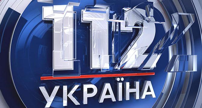 112 канал відмовився від показу фільму Стоуна з Медведчуком і Путіним