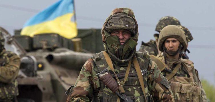 П'ятеро окупантів знищено та поранено воїнами ЗСУ