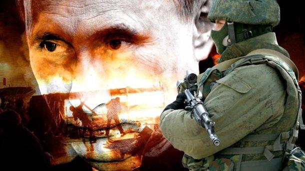 """""""За Україну, Грузію і Сирію?"""": Папа Римський вручив Путіну медаль """"Ангел-охоронець миру"""""""