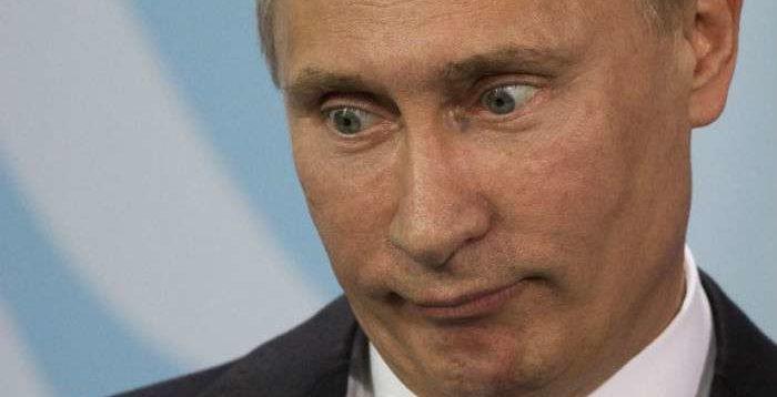 """""""Заїло"""": Путін знову заявив, що українці і росіяни """"один народ"""""""