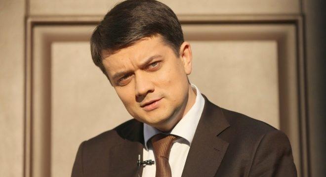 """У """"Слузі народу"""" підтвердили російське громадянство Соколова, але зі списку виключати поки не хочуть"""