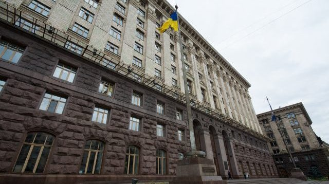 Стало відомо, кого Зеленський збирається призначити на посаду голови КМДА