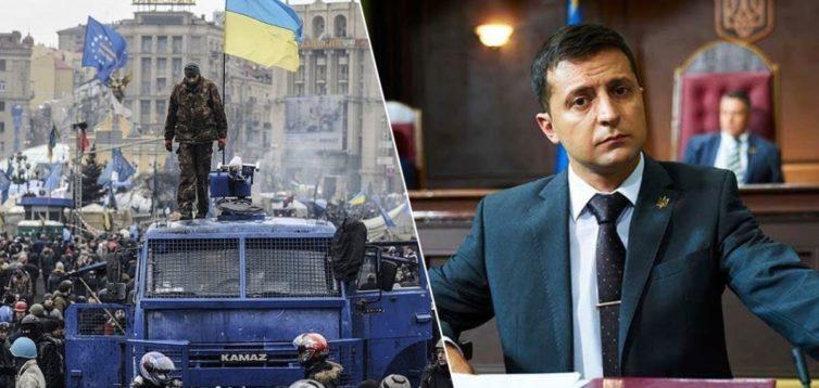 Портников пояснив у чому схожість Зеленського з Януковичем
