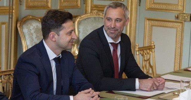 Зеленський назвав майбутнього генпрокурора