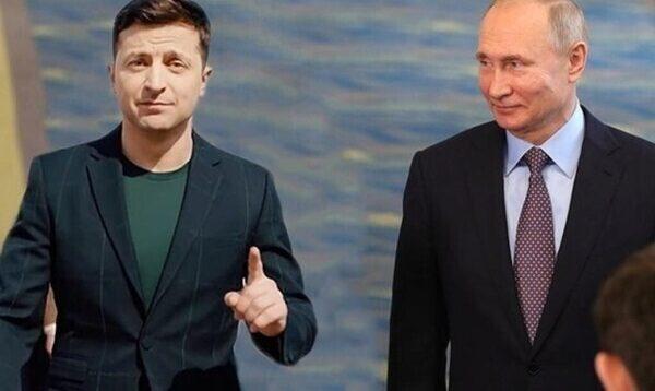 Путін заявив про нормалізацію відносин з Україною і великий обмін полоненими