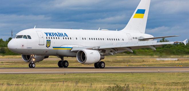 Для літака Зеленського спеціально гнали трап зі Львова до Ужгорода
