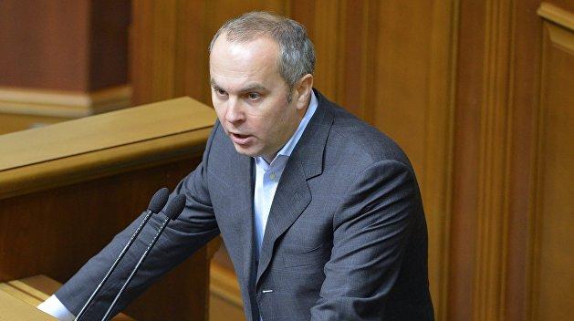 ЗМІ: Комітет свободи слова очолить Нестор Шуфрич