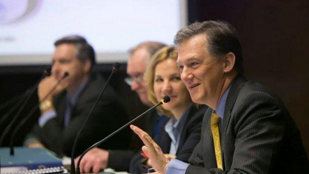 У Держдепі відповіли на ініціативу Зеленського розширити нормандський формат переговорів
