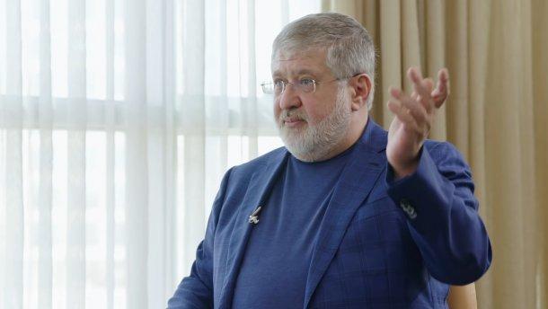 Коломойський: Асоціація з ЄС нічого не дала Україні